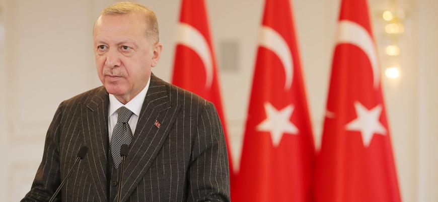 Erdoğan: CHP diye bir parti olup olmadığı tartışmalıdır