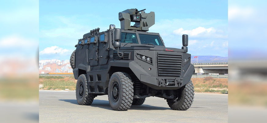 Kenya ordusu Eş Şebab'la savaşta Türkiye'yi tercih etti