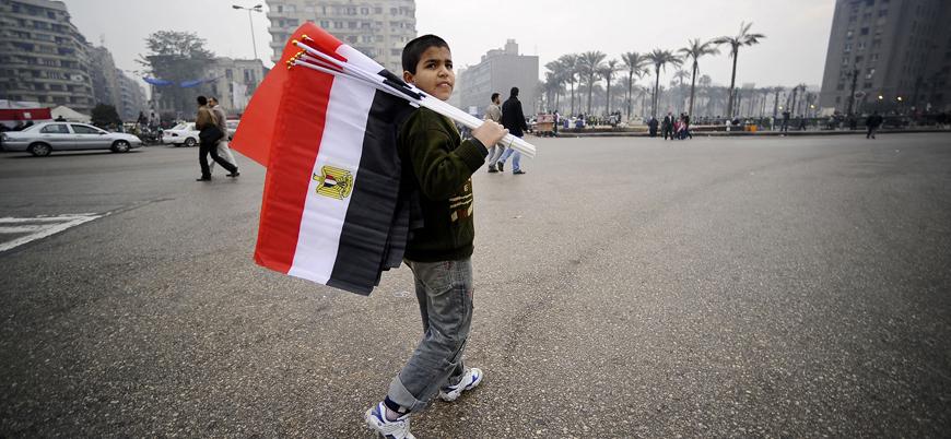 Mısır: Başarısız olan devrim değil, devlet