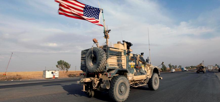 """""""ABD'nin Suriye'deki stratejisi başarısız oldu"""""""