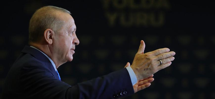 Erdoğan: İlk etapta inşallah 50 milyon doz aşı gelecek