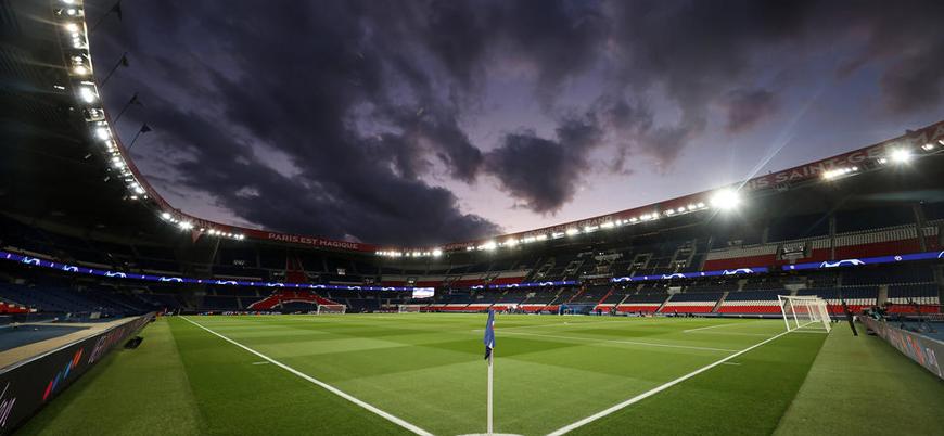 Kovid-19'un futbol kulüplerine zararı 1,1 milyar euro