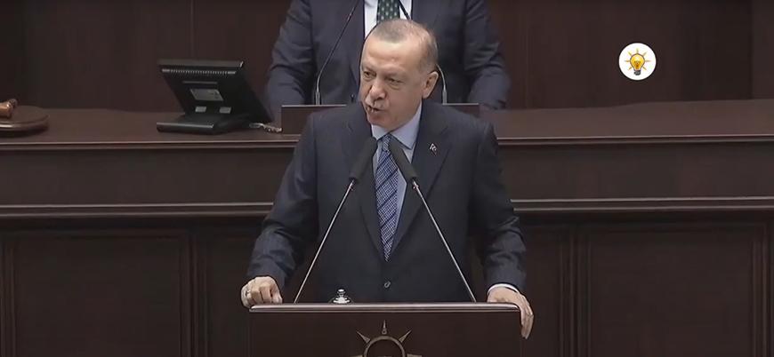 Erdoğan: Tek vaatleri Tayyip Erdoğan'ı indirmek olan bir muhalefete millet iktidarı vermez