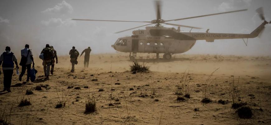 Batı Afrika'da en fazla sivili Fransa ve müttefikleri öldürdü