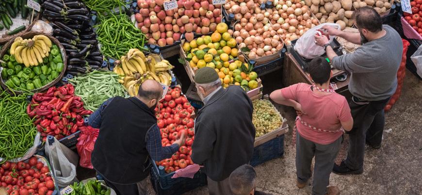 Türk-İş: Dört kişilik ailenin açlık sınırı 2 bin 652 lira
