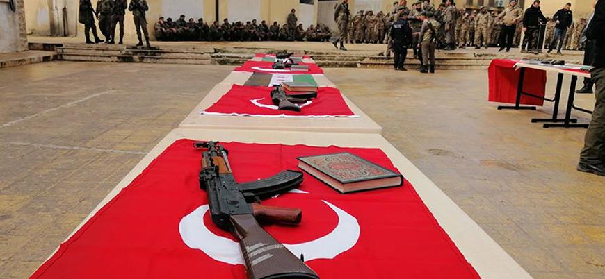 ABD'den Türkiye ve Rusya'ya: Libya'dan derhal çekilin