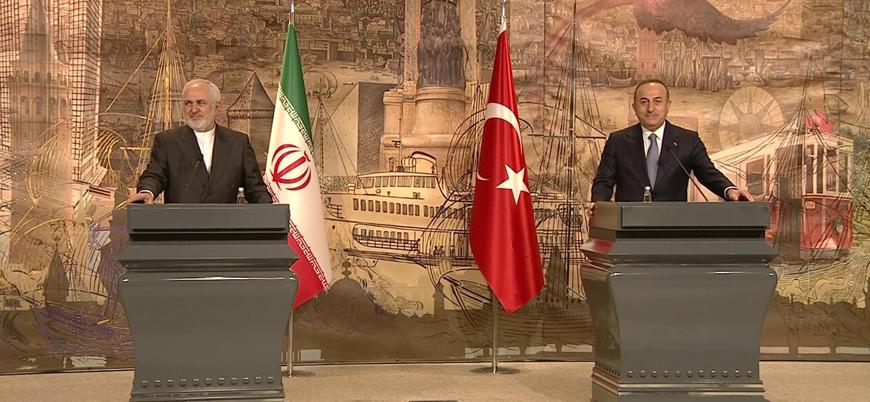 Çavuşoğlu: Umarım ABD, kardeş İran'a yönelik ambargoları kaldırır
