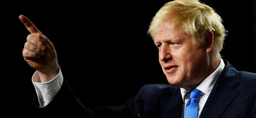 Johnson'dan İskoçya için bağımsızlık çağrılarına: Sırası değil