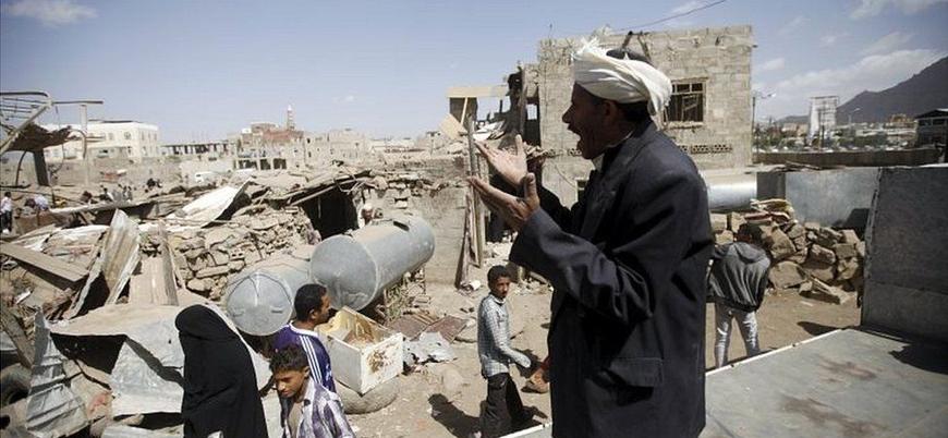 İtalya, BAE ve Suudi Arabistan'a silah satmayacak