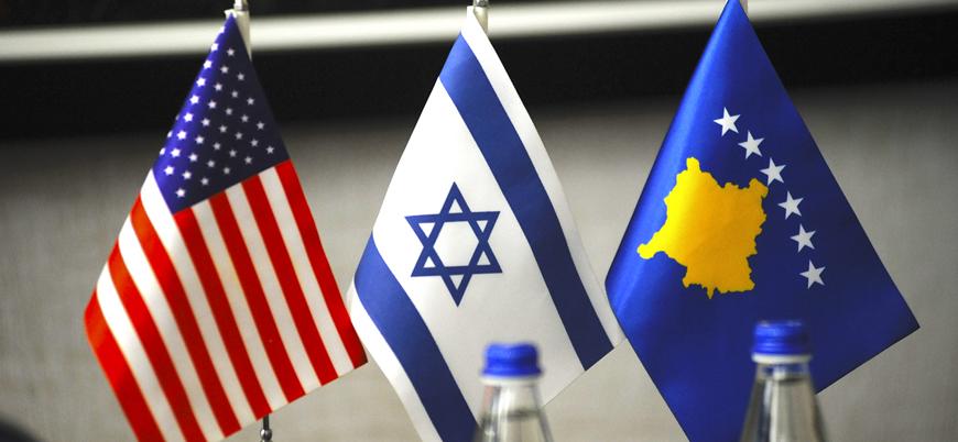 Kosova ile İsrail arasında diplomatik ilişkiler resmen başlıyor
