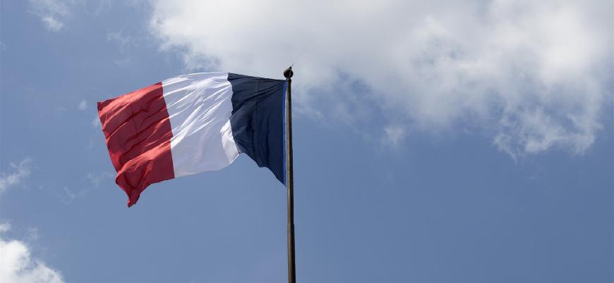 Fransa sınırları kapadı: AB üyesi olmayan ülkelerden gelenler giremeyecek