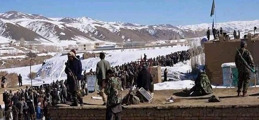 Afganistan'da İran destekli Hazara milisler hükümet güçleriyle çatışıyor