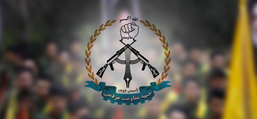 İran'ın Afganistan'daki kolu: Şii Hazara milis grup Cephe-i Mukavemet kimdir?