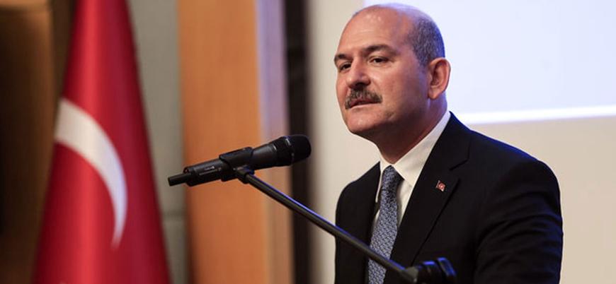 Bakan Soylu: DEAŞ'ın Türkiye suikastçısı Yalova'da yakalandı