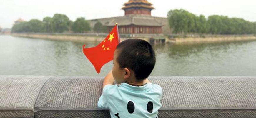 """""""Nüfusunun hızla azalması beklenen Çin'de kriz kapıda"""""""