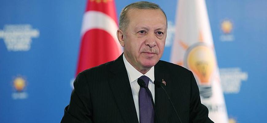Erdoğan: Milletimiz geleceğini halen AK Parti'de görüyor