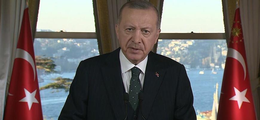Cumhurbaşkanı Erdoğan: Biden yönetimi bizimle çalışmalı