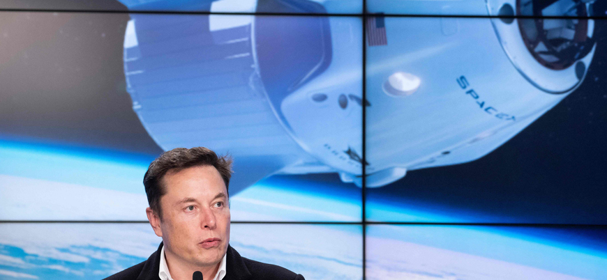 SpaceX uzay turizmine başlıyor