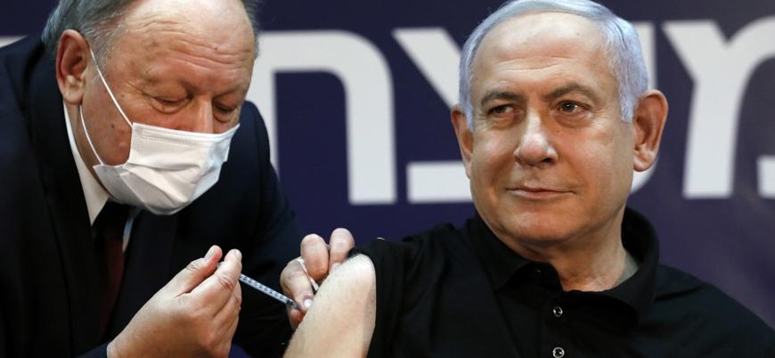 İsrail'de aşılamaya rağmen vaka sayıları düşmüyor