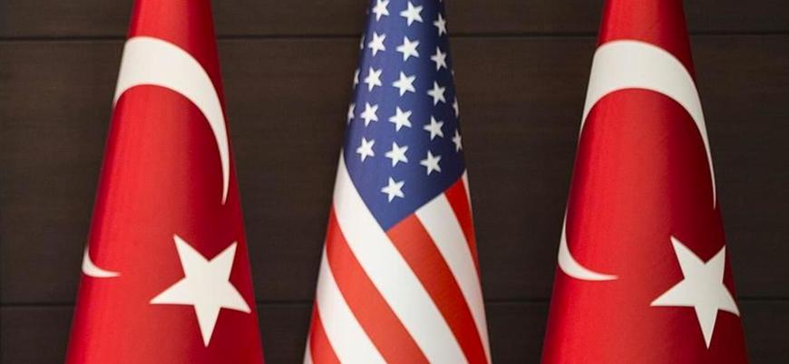Biden yönetimi ile Türkiye arasında ilk diplomatik temas