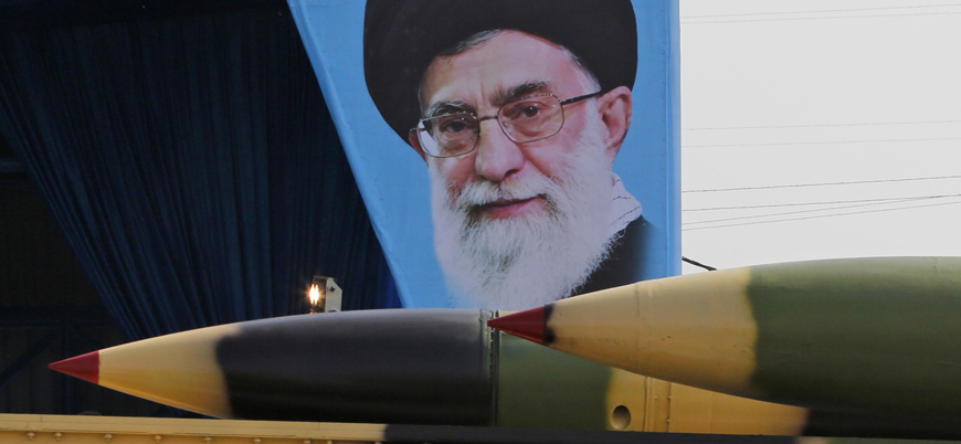 """""""İran'ın nükleer silah geliştirmesi için 3-4 ay yeterli"""""""