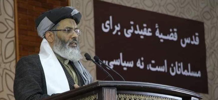 Afganistan'da hükümet karşıtı İslami grubun liderine suikastı IŞİD üstlendi