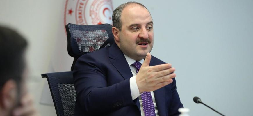 Varank: Boğaziçi'nden yeni bir Gezi çıkarmak isteyenlerin tuzağına gençlerimizi düşürmeyiz