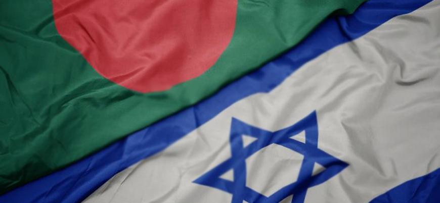 """""""Bangladeş, halkı izlemek için İsrail'den teknolojik ekipman satın aldı"""""""