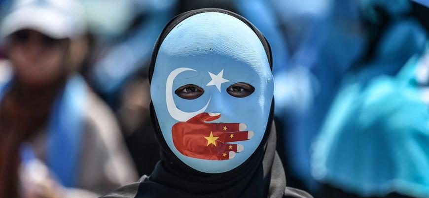 Çin kamplarında tutulan Uygur Türkleri sistematik işkence ve tecavüze maruz kalıyor