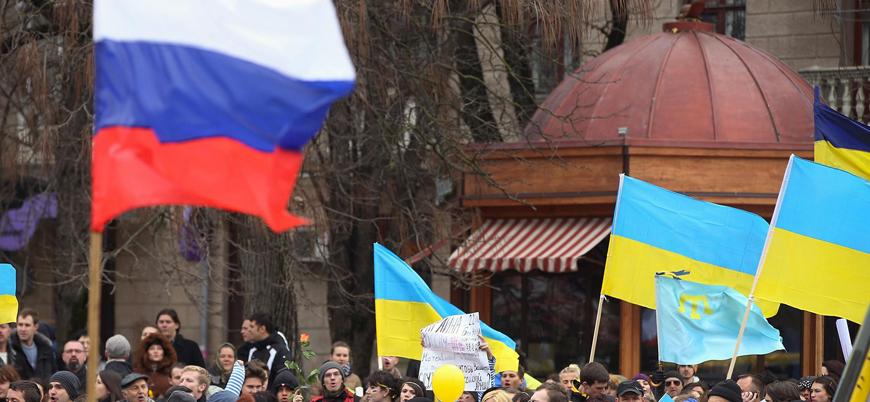 Ukrayna'da Rus yanlısı medya kuruluşlarına yaptırım