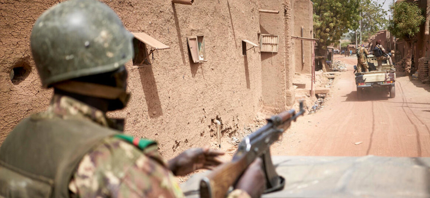 Mali'de ordu güçlerine saldırı: 9 ölü