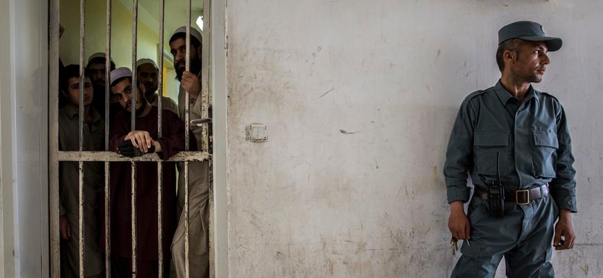 BM raporu: Afganistan'da ABD destekli güçler cezaevlerinde mahkumlara işkence uyguluyor