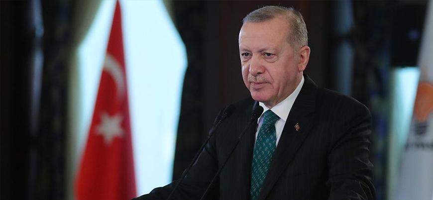 Erdoğan'dan 'Boğaziçi' mesajı: Bu ülkenin üniversitesi olduklarını anlayacaklar