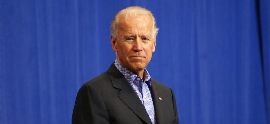 ABD Başkanı Biden, 1993'ten bu yana en büyük vergi zammını yapacak