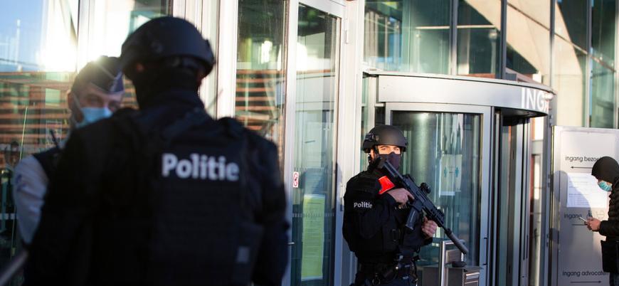 Belçika'da İranlı diplomata 'terör saldırısı planlamaktan' 20 yıl hapis