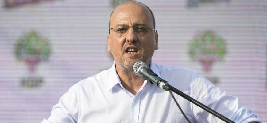 Ahmet Şık'ın 'sokağa çıkın' çağrısına soruşturma