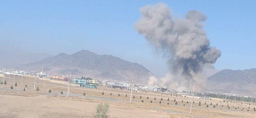 Kandahar'da bombalı araç saldırısı