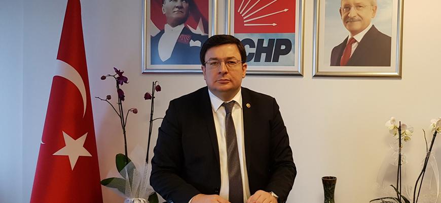 Yeni anayasa tartışması: CHP Cumhurbaşkanı Erdoğan ile aynı masada olmayacak