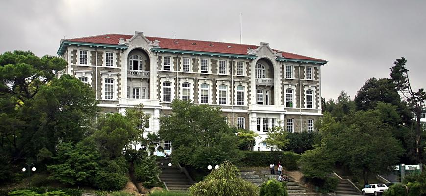 Boğaziçi Üniversitesi'nde Hukuk ve İletişim fakülteleri kuruldu