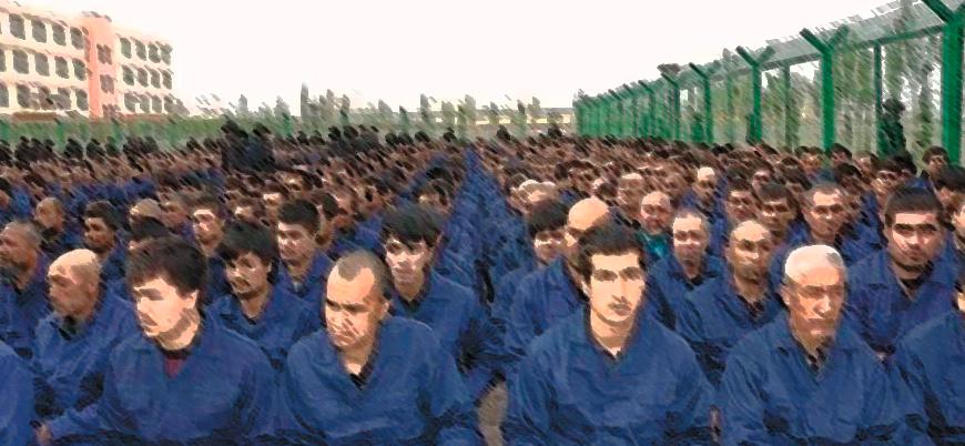 Türkistan'da Müslüman kalmayıncaya kadar