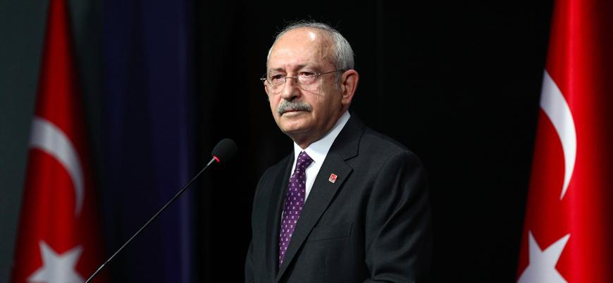 Kılıçdaroğlu: Hiçbir güç beni yolumdan döndüremez