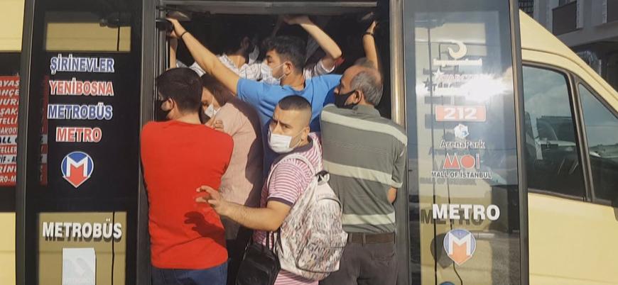 Bilim Kurulu üyesi Prof. Dr. Akın uyardı: İstanbul koptu gidiyor
