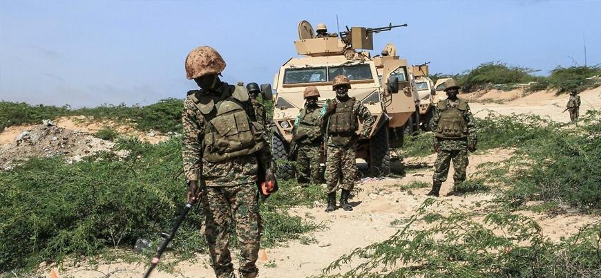 Somali'de Eş Şebab yerel güçlere saldırdı: 12 ölü