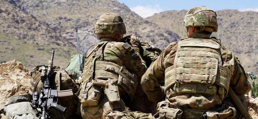 """""""ABD Mayıs ayında Afganistan'dan çekilmeyecek"""""""