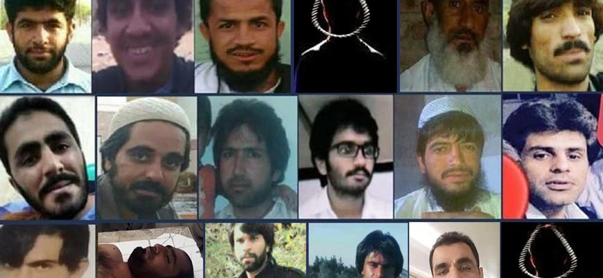 İran 2 ayda 19 Sünni Beluç'u idam etti