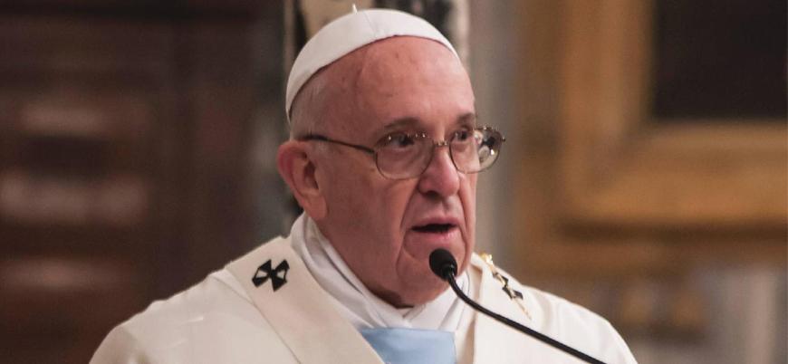 Vatikan'dan tarihi karar: İlk defa bir kadına oy hakkı verildi