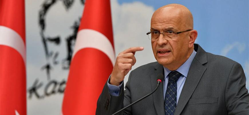 CHP'li Berberoğlu için yeniden yargılama talep edildi