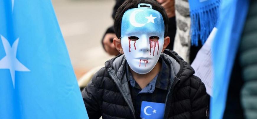 Af Örgütü: Çin yönetimi Uygur çocukları ailelerinden ayırıyor