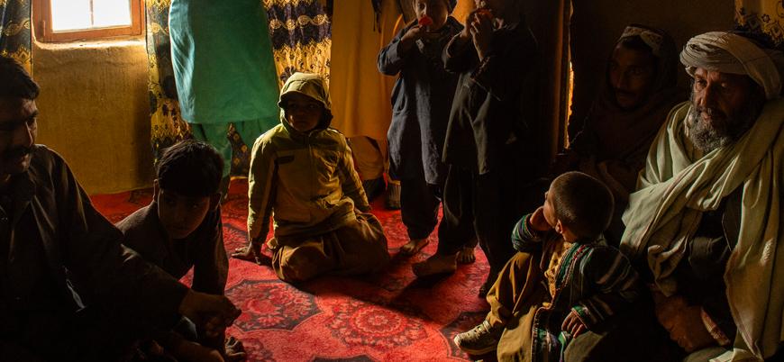 """""""Afganistan halkı yoksulluk nedeniyle organlarını satıyor"""""""