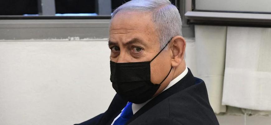 İsrail Başbakanı Netanyahu yolsuzluk suçlamasıyla hakim karşısında
